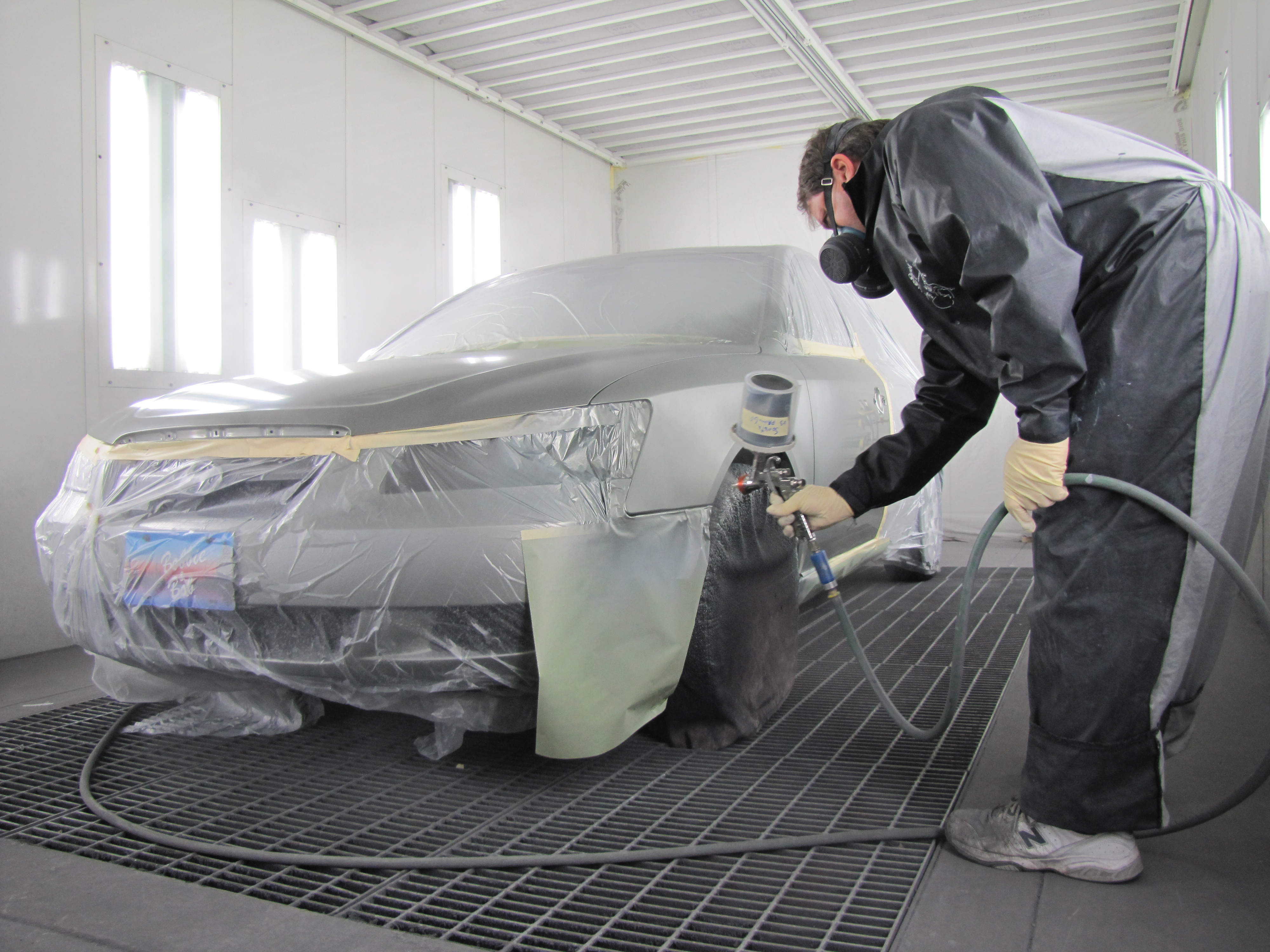Auto Body Repair Lakeview