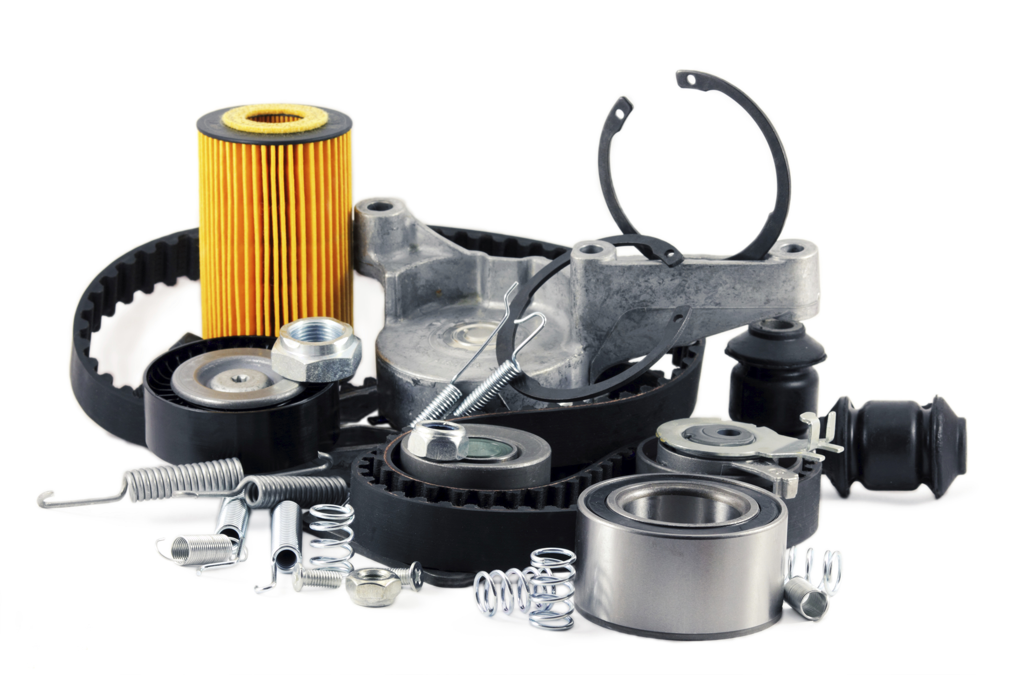 Finding Cheap Auto Parts